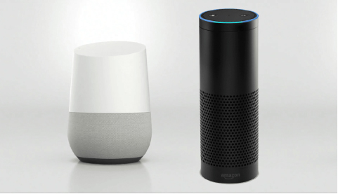 https://www.synergytechnology.it/wp-content/uploads/2019/04/google-home-and-amazon-echo.jpg