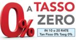 fin. tasso zero