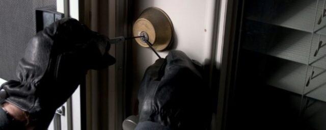 10 Consigli per evitare i furti in casa