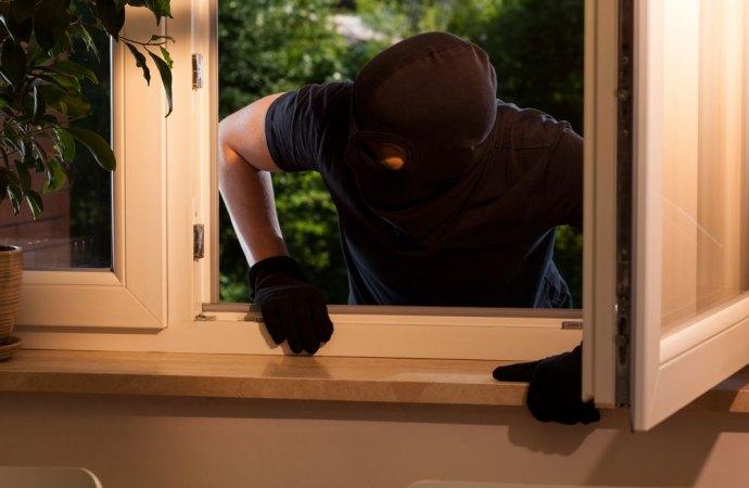 evitare furti